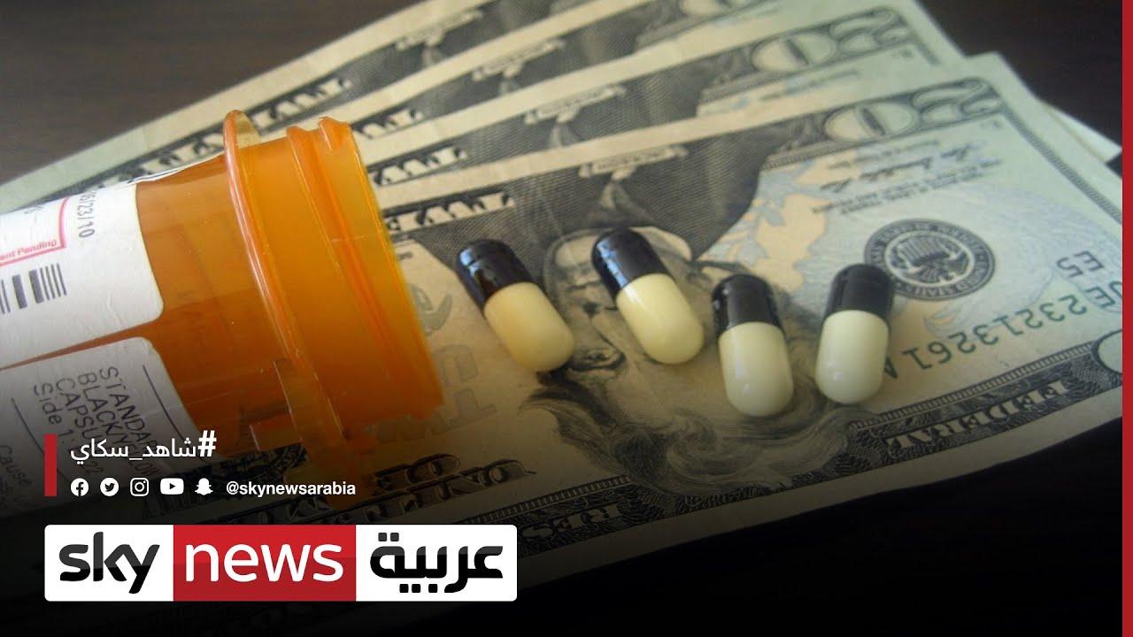لبنان.. مخاطر محدقة بحياة اللبنانيين جراء اختفاء الأدوية | #مراسلو_سكاي  - 20:55-2021 / 7 / 24