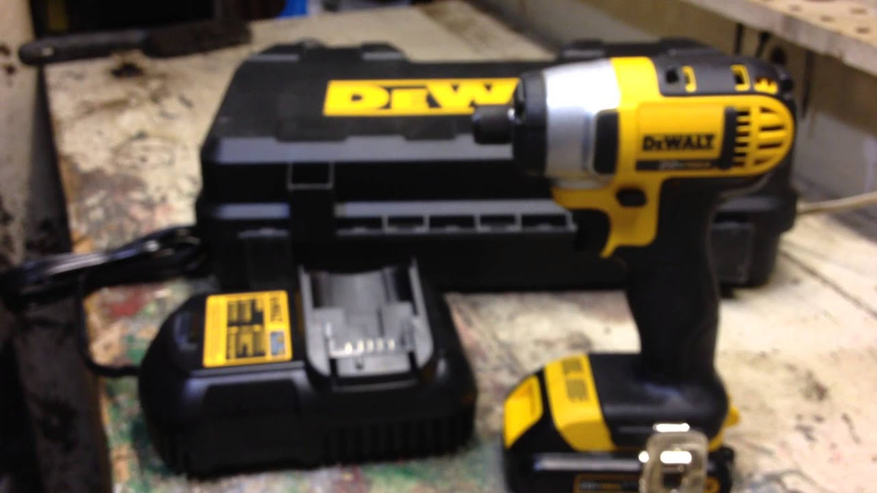 dewalt 20v max lithium ion 1 4 39 impact driver review dcf885c2 funnydog tv. Black Bedroom Furniture Sets. Home Design Ideas