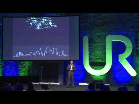 UR2016 - Building a less risky future: How today's decisions shape disaster risk in the cities...