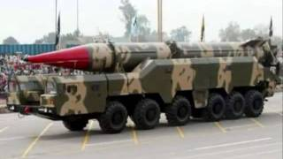 Pakistan Missile Technology Amazing - YouTube.flv