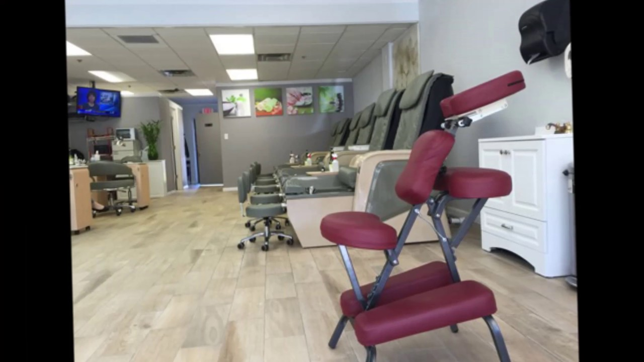 Bloom Nails & Spa - Highland Park, New Jersey, 08904