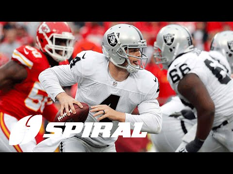 Spiral Top Plays (Week 13) | Derek Carr, Danny Trevathan & Devante Parker | NFL