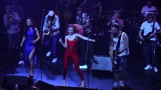 ЛЕНИНГРАД жжёт в Париже!  Клип видео-обзор с концерта 3 мая 2017.