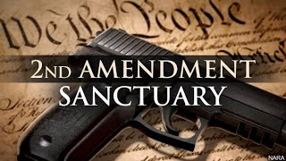 This is HUGE!!! These 8 States Could Form The Interstate Compact on 2nd Amendment Sanctuary!