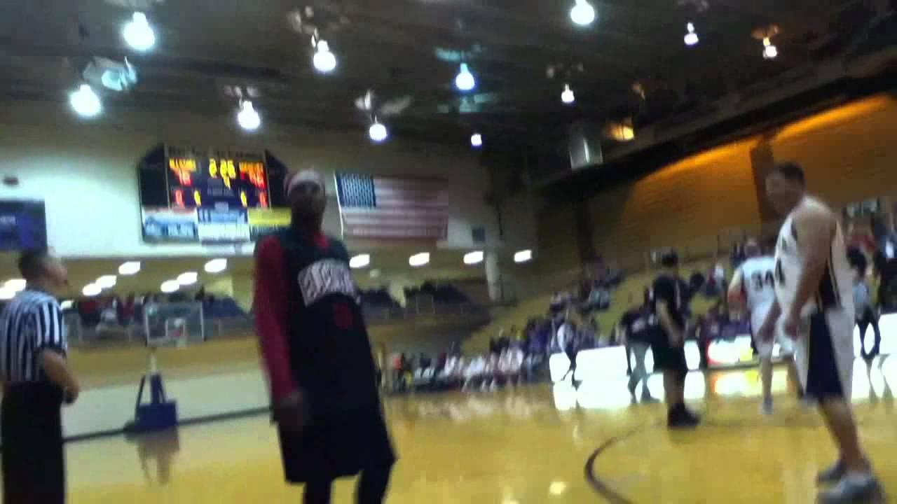 Vandalia butler basketball