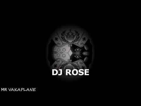 Dj ROSE TONGAN SONG