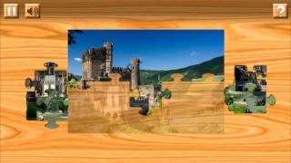 Jigsaw Puzzle: Solve a Picture - Free Android Puzzle Games