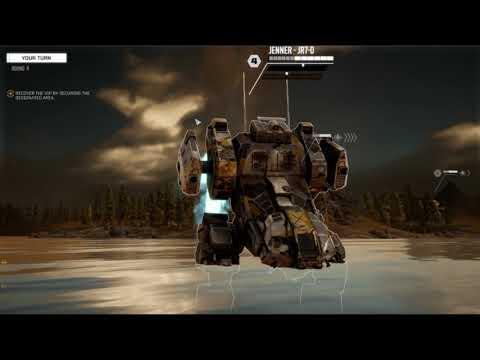 Battletech: Commander Phoenix Episode 3