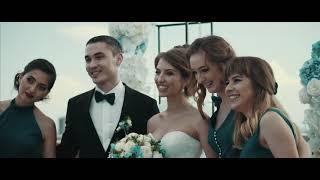 Свадьба 08.06.2017 Краснодар Алексей и Ирина