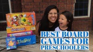Best Games For Kids | Learning Games | Board Games | Favorite Kid Board Games