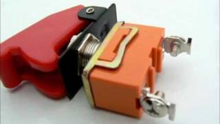Missile Toggle switch Rocket launcher Forever_drifts Ebay