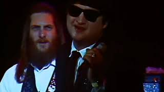 The Blues Brothers - Soul Man - 12/31/1978 - Winterland