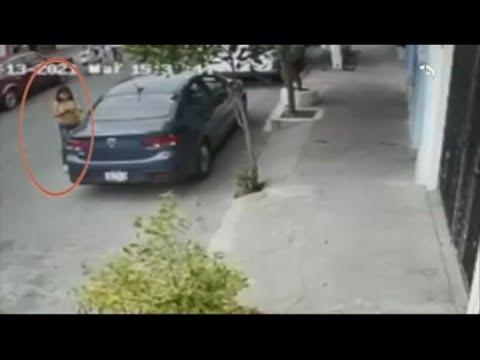 """Estudiante de la UDG, subió un """"taxi"""" y luego nadie supo de ella; lleva una semana desaparecida"""