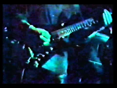 Cradle Of Filth  - Of Mist And Midnight Skies - Live London 1993
