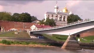 Великий Новгород ( Новгородский Кремль и окресности )(, 2013-09-01T22:27:51.000Z)