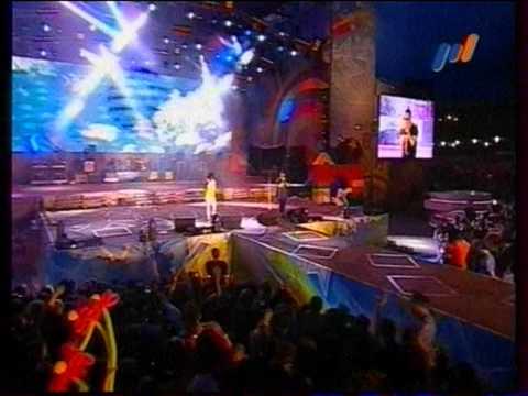 Quest Pistols - Концерт в Харькове 01 06 2013 - YouTube