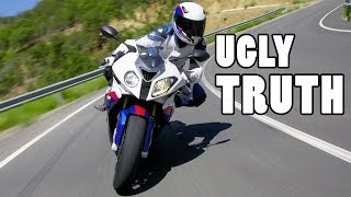 The Actual Ugly Truth About Sportbikes (Herorr Response)