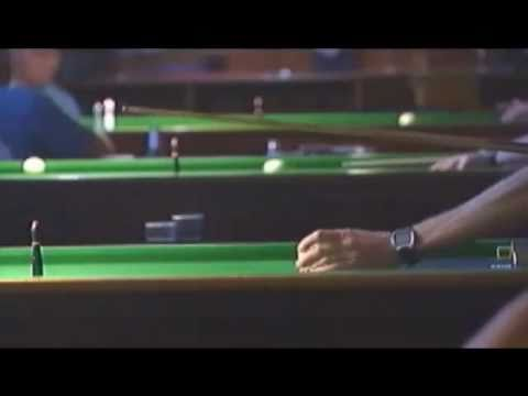 Channel Report - World Bar Billiards Championships 2010