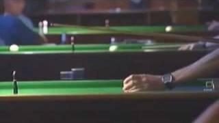 Channel Report - World Bar Billiards Championships 2010