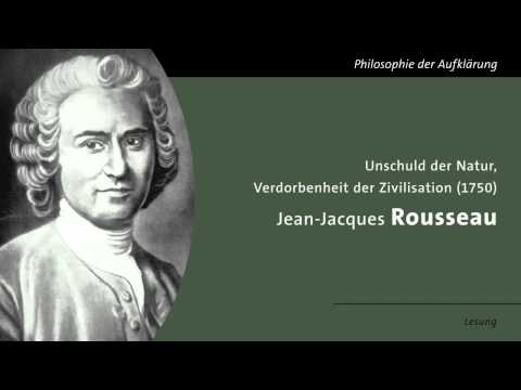an overview of adam smith and jean jacques rousseaus social thoughts