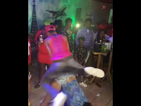 Best daggering moves in Jamaica - YouTube