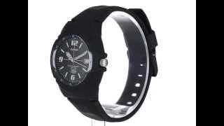 CASIO Men's MW600F 1AV 10 Year Battery Sport Watch