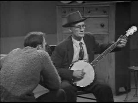 Two Songs by Roscoe Holcomb