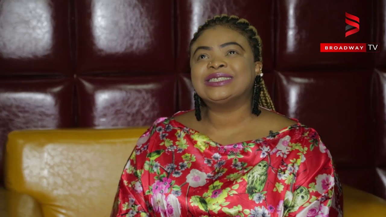 Download Dayo Amusa on Lesbianism, sexual harrassment, fake lives and more