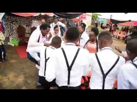 The Best Odi Dance Wedding in Kenya