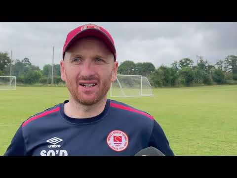 PREVIEW | O'Donnell On Derby Clash