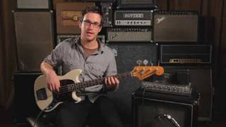 how to play a minor 7th chord   bass guitar