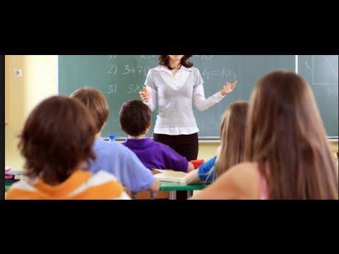 Como dar clases