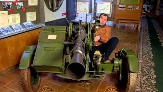 Где Идем?! Одесса: Военно-исторический музей HD