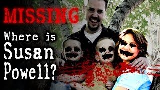 UNSOLVED Disappearance of Susan Powell | CAUGHT ON CAMERA thumbnail