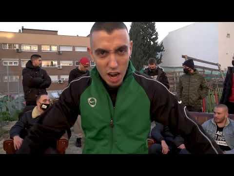 Jarfaiter - PICARESCA - Videoclip [Prod. D.Rat]