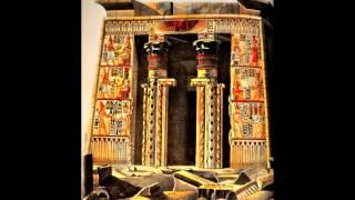 Ancient Egypt Places&Faces