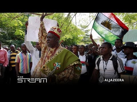 The Stream - #Biafra50YearsOn: Is Nigeria's secessionist movement re-emerging? Part 2