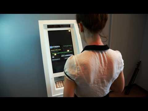 Athena Bitcoin ATM