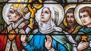 Biography of Saint Rita of Cascia