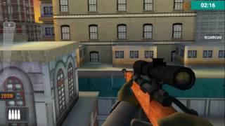 Sniper 3D Assassin melhor jogo de tiro grátis!!!! screenshot 1
