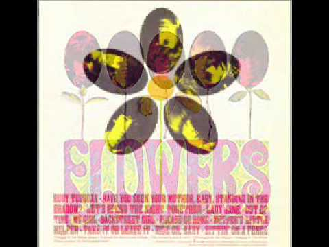 The Rolling Stones - Out of Time - (Flowers, 1966)