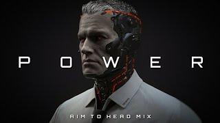 Dark Cyberpunk / Midtempo / Industrial Mix 'POWER'