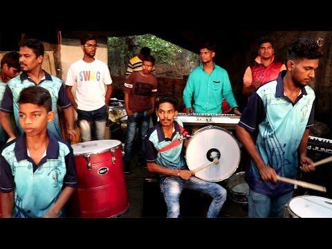 Shree Ganesha Deva by Kingstar Musical Group at Devi Chowkacha Raja Padya Pujan 2018 | Dombivli