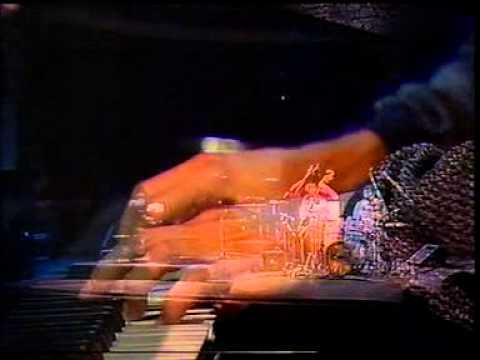 Keith Jarrett trio Barcelona 1985