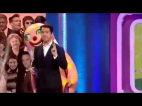 Jack Whitehall's best TV moments