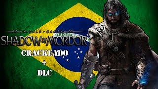Middle-earth Shadow of Mordor PC full game Dublado 2016