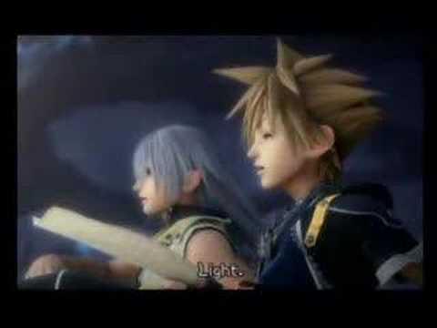 Kingdom Hearts: Sound of My Dreams