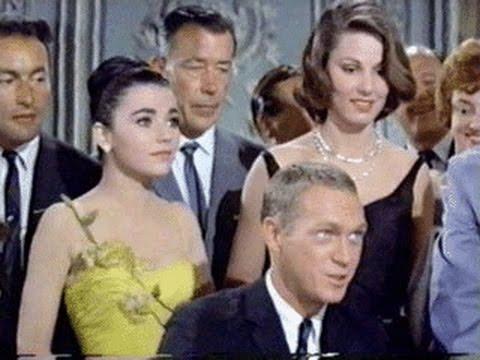 A nászutasgép (1961) - feliratos film