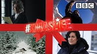 Do Christmas differently with BBC Four | #XmasLife | BBC Trailers