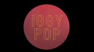 Iggy Pop - Sonali (Official Audio)